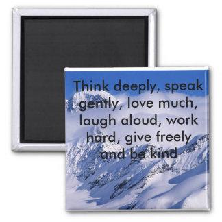 pic2, piensan profundamente, hablan suavemente, am imán cuadrado