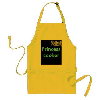 Pic3765Crown12 Princess cooker Apron