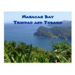 PIC_0031, bahía Trinidad and Tobago de Maracas Postal