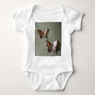 pic# 160Butterflies Playera