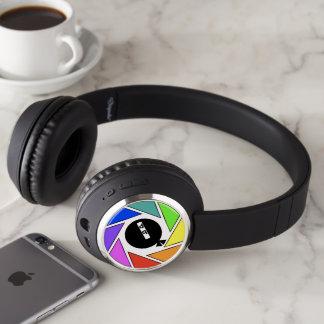 Pic Ninja Bluetooth Headphones