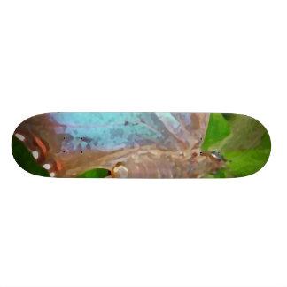 Pic of Butterfly Custom Skateboard