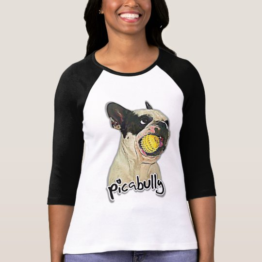picabully T-Shirt
