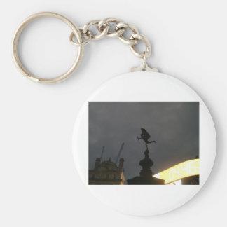 picadilly at dawn key chains