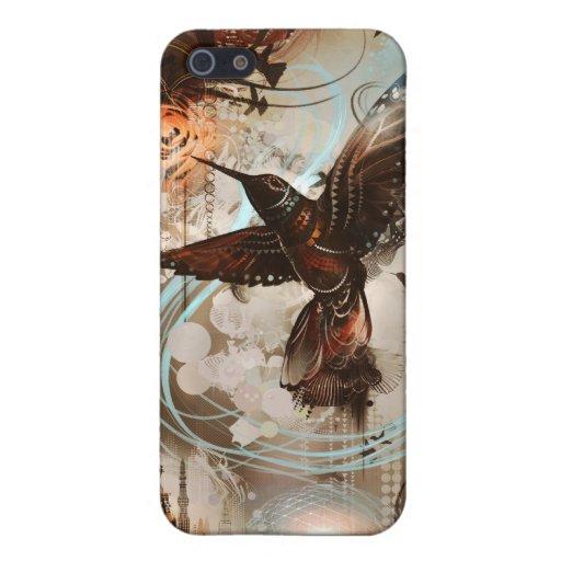 picaflora iPhone 5 cases