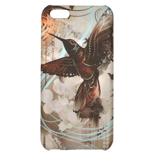 picaflora iPhone 5C case