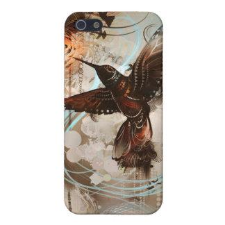 picaflora iPhone SE/5/5s case