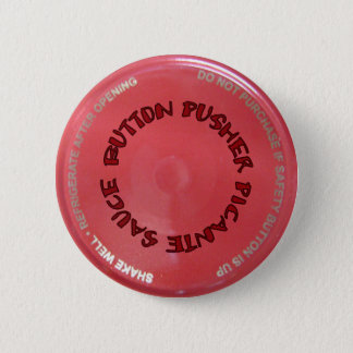Picante Sauce Button