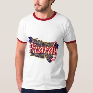 Picardy T-Shirt