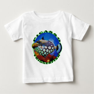 Picasso-Fish Baby T-Shirt