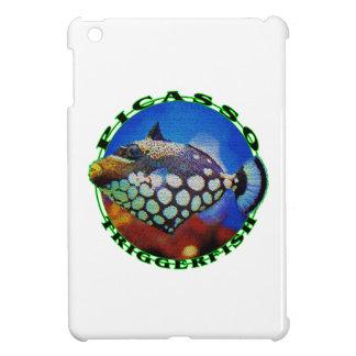 Picasso-Fish iPad Mini Cases