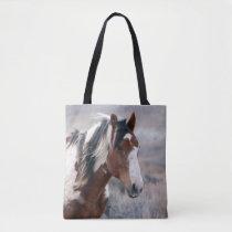 Picasso Icon of Sand Wash Basin,  Colorado Tote Bag
