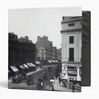 Piccadilly Circus Binder