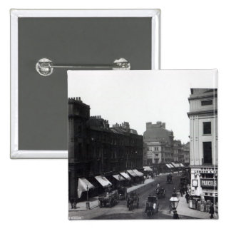 Piccadilly Circus Button