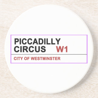 Piccadilly Circus London Coasters