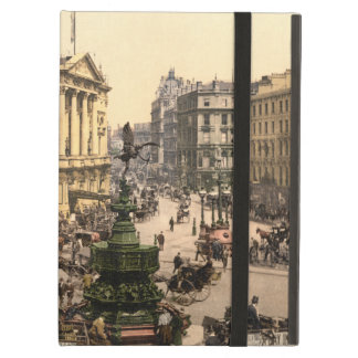 Piccadilly Circus, London, England iPad Air Case