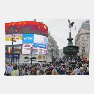 Piccadilly Circus - Pro photo Kitchen Towels