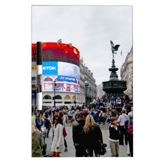 Piccadilly Circus - Professional photo Dry-Erase Boards