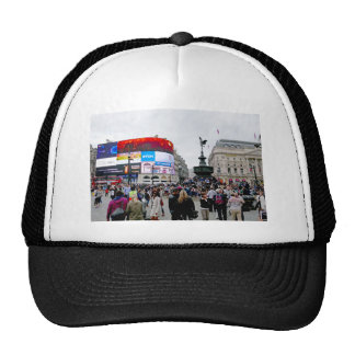 Piccadilly Circus - Professional photo Trucker Hat