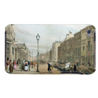 Piccadilly from the corner of Old Bond Street, fro iPod Touch Case