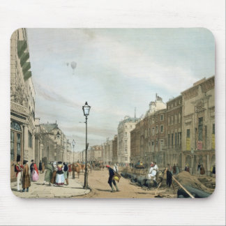 Piccadilly from the corner of Old Bond Street, fro Mouse Pad