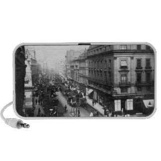 Piccadilly Notebook Speaker