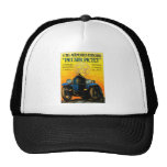 Piccard-Pictet Pic-Pic ~ Vintage Auto Ad Trucker Hats