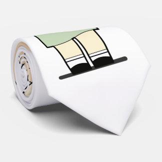 Piccola_Simo  Angry Neck Tie
