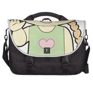 Piccola_Simo  Hello Commuter Bags