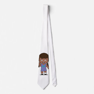 Piccola Simo  Victory (afro) Tie