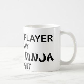 Piccolo Deadly Ninja by Night Coffee Mug