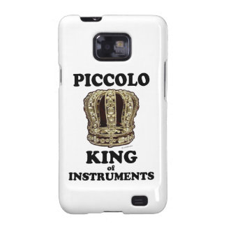 Piccolo King of Instruments Galaxy SII Case