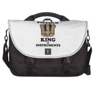 Piccolo King of Instruments Bag For Laptop