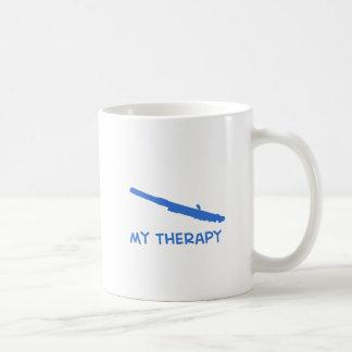 Piccolo my therapy designs coffee mug