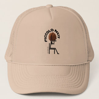 Piccolo Nut Trucker Hat
