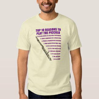 Piccolo Top 10 T Shirt