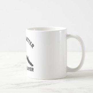 Piccolo Vector Designs Coffee Mug