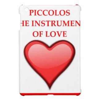 PICCOLOS CASE FOR THE iPad MINI