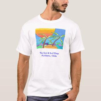 Pichilemu Surf Shop T-Shirt