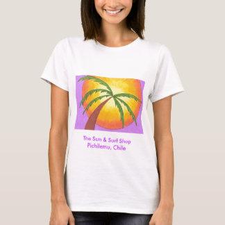Pichilemu Surf Shop Women's t shirts