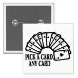 Pick A Card Button