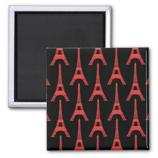 PICK-A-COLOR Eiffel Tower Magnet