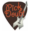 Pick Doubt shirt