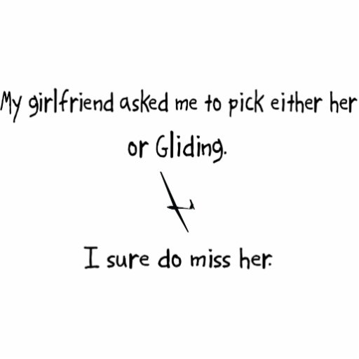 Pick Girlfriend or Gliding Acrylic Cut Outs