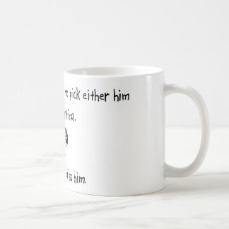 Pick Husband or Concertina Coffee Mug