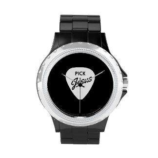 Pick Jesus Wristwatches