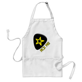 Pick Me! Adult Apron