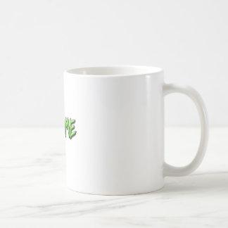 Pick Me!! Coffee Mug