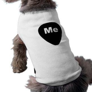 Pick Me Funny Guitar Player Pet Shirt