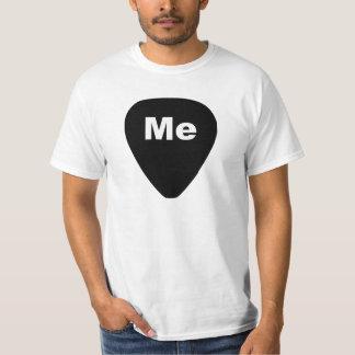 Pick Me Funny Guitar Player T-Shirt